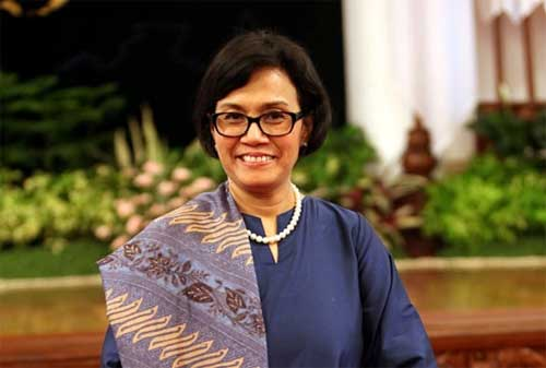 Kata-kata Bijak Belajar dari Sri Mulyani Indrawati, Menteri Keuangan Indonesia dan Mantan Direktur Pelaksana Bank Dunia 02 - Finansialku