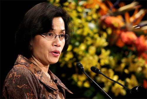 Kata-kata Bijak Belajar dari Sri Mulyani Indrawati, Menteri Keuangan Indonesia dan Mantan Direktur Pelaksana Bank Dunia 03 - Finansialku