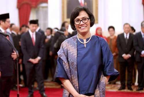 Kata-kata Bijak Belajar dari Sri Mulyani Indrawati, Menteri Keuangan Indonesia dan Mantan Direktur Pelaksana Bank Dunia 05 - Finansialku