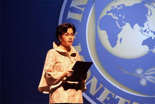 Kata-kata Bijak Belajar dari Sri Mulyani Indrawati, Menteri Keuangan Indonesia dan Mantan Direktur Pelaksana Bank Dunia 06 - Finansialku