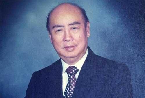 Kata-kata Bijak Tokoh Inspirasi Soedono Salim, Pendiri BCA, Indofood, Bogasari 02 - Finansialku