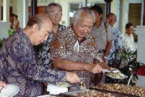 Kata-kata Bijak Tokoh Inspirasi Soedono Salim, Pendiri BCA, Indofood, Bogasari 06 - Finansialku