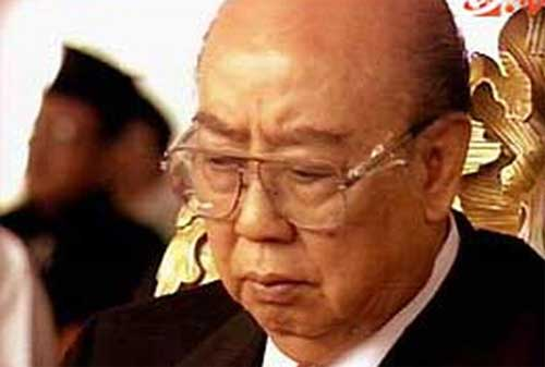 Kata-kata Bijak Tokoh Inspirasi Soedono Salim, Pendiri BCA, Indofood, Bogasari 07 - Finansialku