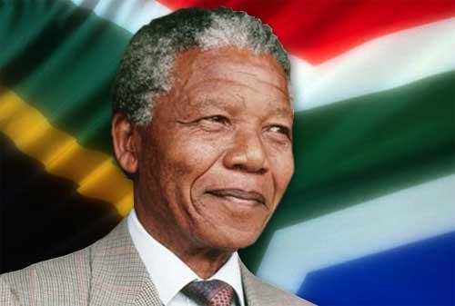 Kata-kata Bijak dari Nelson Mandela, Seorang Penghapus Politik Apartheid 01 - Finansialku