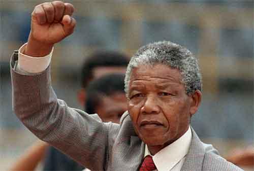 Kata-kata Bijak dari Nelson Mandela, Seorang Penghapus Politik Apartheid 02 - Finansialku