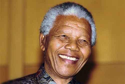 Kata-kata Bijak dari Nelson Mandela, Seorang Penghapus Politik Apartheid 03 - Finansialku