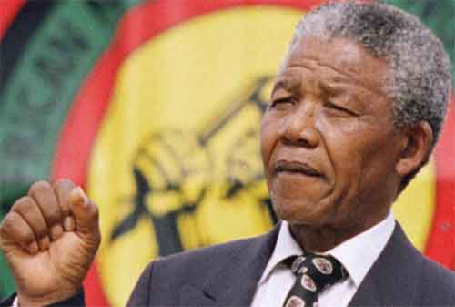 Kata-kata Bijak dari Nelson Mandela, Seorang Penghapus Politik Apartheid 04 - Finansialku