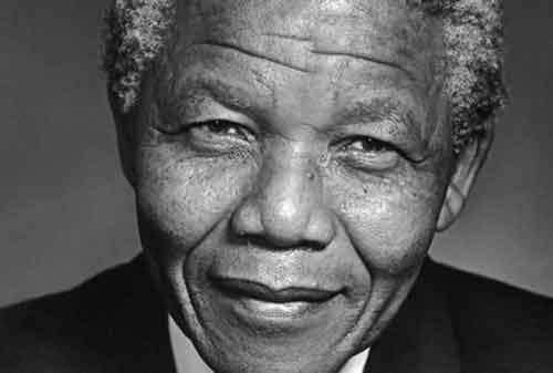 Kata-kata Bijak dari Nelson Mandela, Seorang Penghapus Politik Apartheid 05 - Finansialku