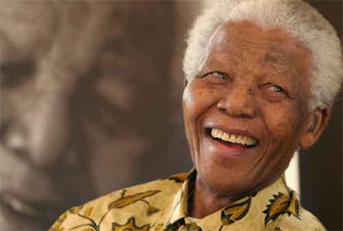 Kata-kata Bijak dari Nelson Mandela, Seorang Penghapus Politik Apartheid 06 - Finansialku