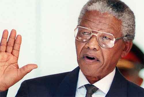 Kata-kata Bijak dari Nelson Mandela, Seorang Penghapus Politik Apartheid 07 - Finansialku