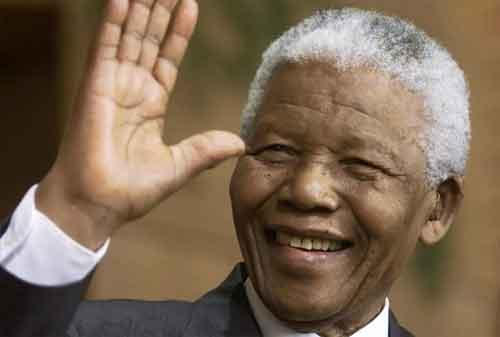 Kata-kata Bijak dari Nelson Mandela, Seorang Penghapus Politik Apartheid 08 - Finansialku