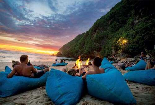 Kekinian! Inilah Top 10 Beach Club Di Bali 01 - Finansialku