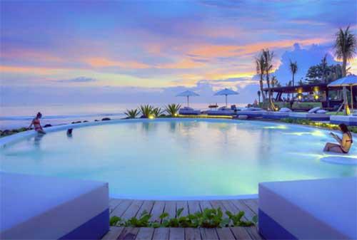 Kekinian! Inilah Top 10 Beach Club Di Bali 06 - Finansialku