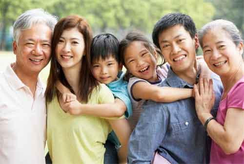 Kenali 5 Generasi Baby Boomers, X, Y, Z dan Alpha. Anda Termasuk Yang Mana 02 - Finansialku