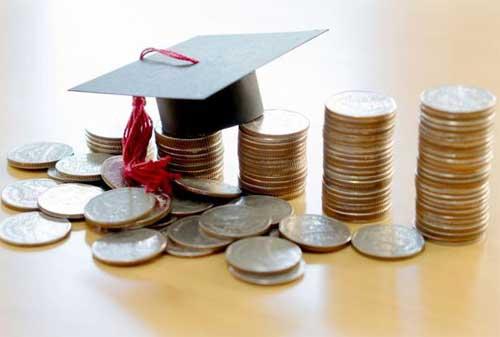 Merencanakan Dana Pendidikan SD, SMP dan SMA dengan Uang Les. Ini Contoh Perencanaan Keuangan 01 - Finansialku