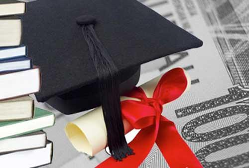 Merencanakan Dana Pendidikan SD, SMP dan SMA dengan Uang Les. Ini Contoh Perencanaan Keuangan 02 - Finansialku