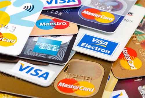 Pahami Perbedaan Karakteristik Antara Kartu Debit dan Kartu Kredit. Yang Mana Pilihan Anda 01 - Finansialku