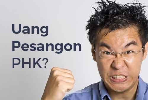 Para Karyawan Jangan Hanya Andalkan Uang Pesangon PHK, Tetapi Juga Dana Darurat! - Finansialku 01