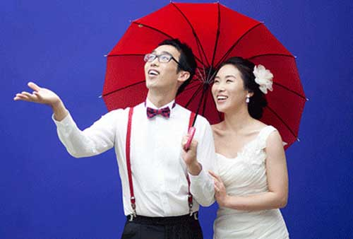 Pasangan Baru Wajib Membaca 5 Hal Ini Agar Cepat Kaya [Bonus 7 Cara Cepat Kaya] 01 - Finansialku