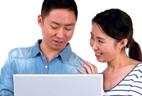 Pasangan Baru Wajib Membaca 5 Hal Ini Agar Cepat Kaya [Bonus 7 Cara Cepat Kaya] 02 - Finansialku