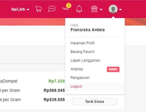 Terbaru! BukaLapak Rilis Buka Emas, Tawarkan Investasi Emas Online 13 - Finansialku