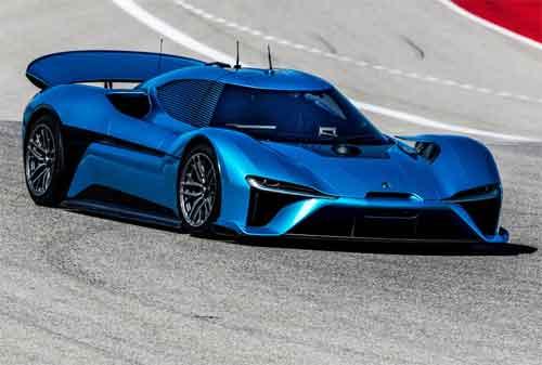 Top 20 Mobil Sport Termahal di Dunia Tahun 2017 04 - Finansialku