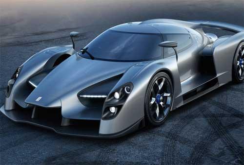 Top 20 Mobil Sport Termahal di Dunia Tahun 2017 07 - Finansialku
