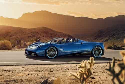 Top 20 Mobil Sport Termahal di Dunia Tahun 2017 13 - Finansialku