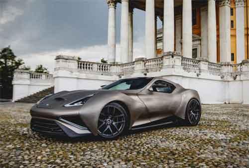 Top 20 Mobil Sport Termahal di Dunia Tahun 2017 17 - Finansialku
