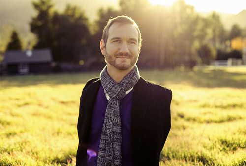 Your Life Without Limit Belajar dari Motivator Dunia, Nick Vujicic 01 - Finansialku