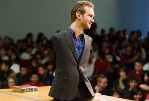 Your Life Without Limit Belajar dari Motivator Dunia, Nick Vujicic 03 - Finansialku