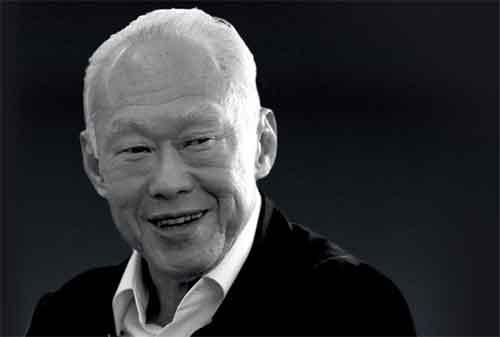 10+ Gaya Kepemimpinan Lee Kuan Yew yang Membawa Singapura Menjadi Negara Maju di Asia Tenggara 01 - Finansialku