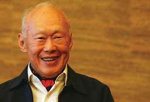 10+ Gaya Kepemimpinan Lee Kuan Yew yang Membawa Singapura Menjadi Negara Maju di Asia Tenggara 02 - Finansialku