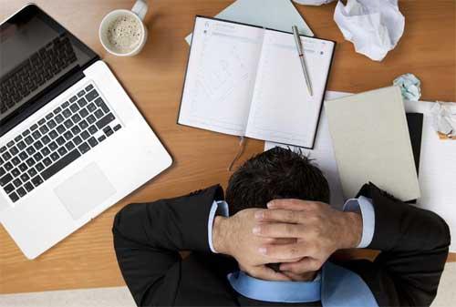 12 Alasan Resign Kerja yang Sering Diucapkan Karyawan. Apakah Anda Pernah Melakukannya Juga 01 - Finansialku