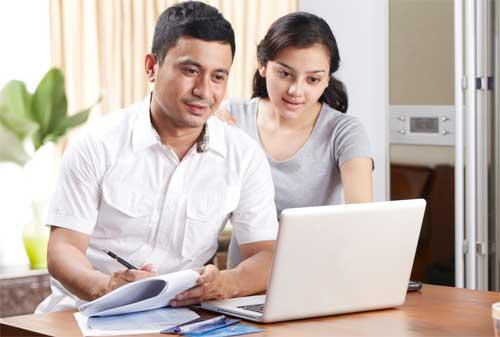 15 Cara Mengatur Keuangan Keluarga Baru, yang Membuat Keluarga Anda Lebih Sejahtera dan Bahagia 01 - Finansialku