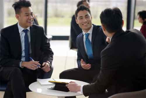 4 Kiat Sukses untuk Meningkatkan Kesuksesan Agar Bisnis Cepat Kaya 01 - Finansialku