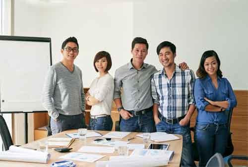 4 Kiat Sukses untuk Meningkatkan Kesuksesan Agar Bisnis Cepat Kaya 02 - Finansialku