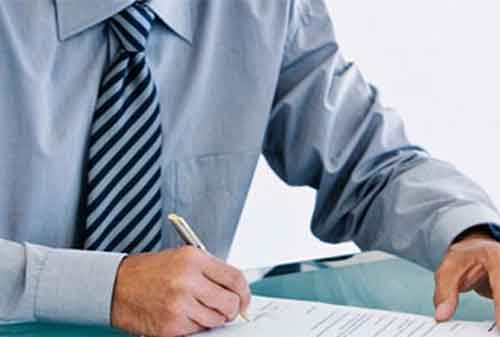 7 Cara Menyampaikan Resign Kerja yang Paling Umum di Kantor 02 - Finansialku