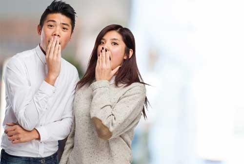 7 Tips Bulan Madu agar Romantis dan Bersahabat dengan Dompet Anda 01 - Finansialku