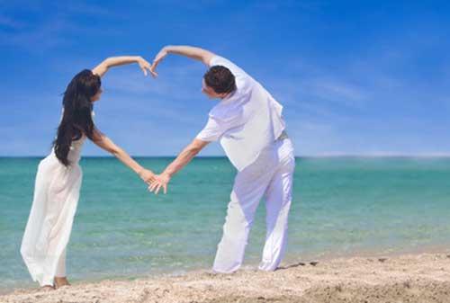 7 Tips Bulan Madu agar Romantis dan Bersahabat dengan Dompet Anda 02 - Finansialku