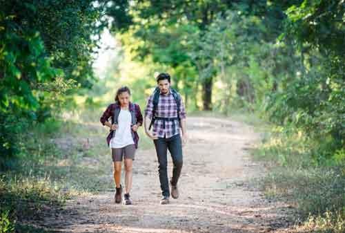 7 Tips Bulan Madu agar Romantis dan Bersahabat dengan Dompet Anda 03 - Finansialku