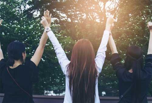 9 Cara Menghadapi Wawancara Kerja Menggunakan Psikologi. Buktikan! 02 - Finansialku