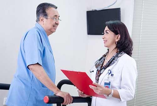 Apakah Medical Check Up Penting Ingat Kesehatan Itu Investasi! 02 - Finansialku