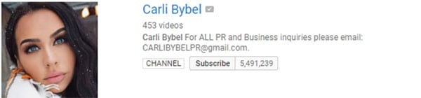 Bagaimana Cara Membuat Beauty Vlog YouTube Terbaik 04 - Finansialku