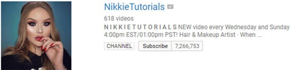 Bagaimana Cara Membuat Beauty Vlog YouTube Terbaik 05 - Finansialku