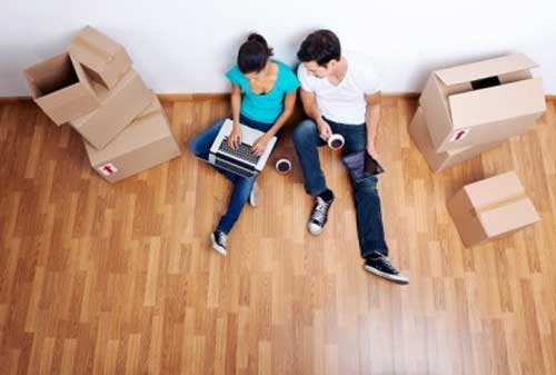 Baru Menikah Pahami 11 Tips Keuangan Dasar untuk Pasangan Baru 01 - Finansialku