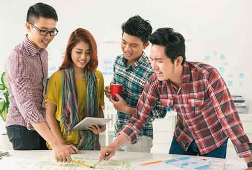 Belajar Bisnis Berguru pada Entrepreneur Millenial dalam Bisnis Anda 01 - Finansialku