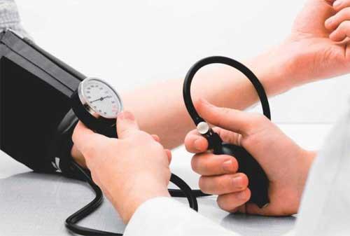 Ciri-ciri penyakit tipes dan gejala tipes