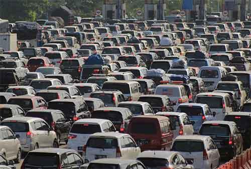 Bombastis, Parkir Di Jakarta Semakin Mahal. Parkir Mobil Bisa Sampai Rp 50.000 - 2 - Finansialku