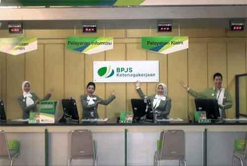 Call Center BPJS Ketenagakerjaan 1500910, Jawab Cepat Pertanyaan Anda Seputar BPJS 02 - Finansialku